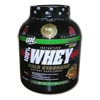 100% WHEY GOLD STANDARD, Optimum Nutrition, (2352 г.)