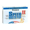 Speed Booster Plus, Weider, ампула (25 мл)