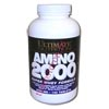 Super Whey Amino 2000, Ultimate Nutrition, 150 таб.