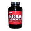 BCAA 1000, Optimum Nutrition, 200 капсул
