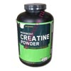 Creatine Powder, Optimum Nutrition, (600 г.)