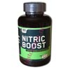 Nitric Boost Optimum nutrition 180 капс.