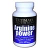 Arginine Power, Ultimate Nutrition, 100 капсул