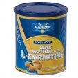 Max Motion with L-Carnitine, Maxler, (1000 г.), пакет