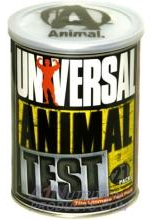 Animal Test Universal Nutrition 21 pks